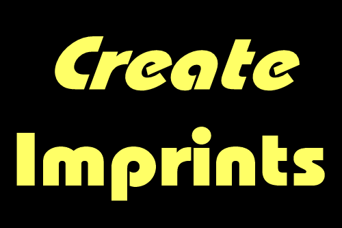 Create Imprints